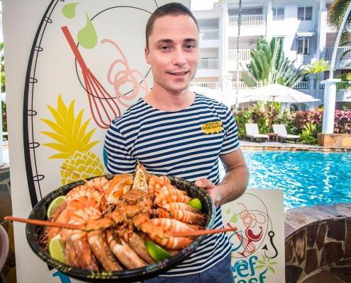 reef feast