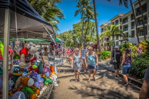 Reef Feast Markets